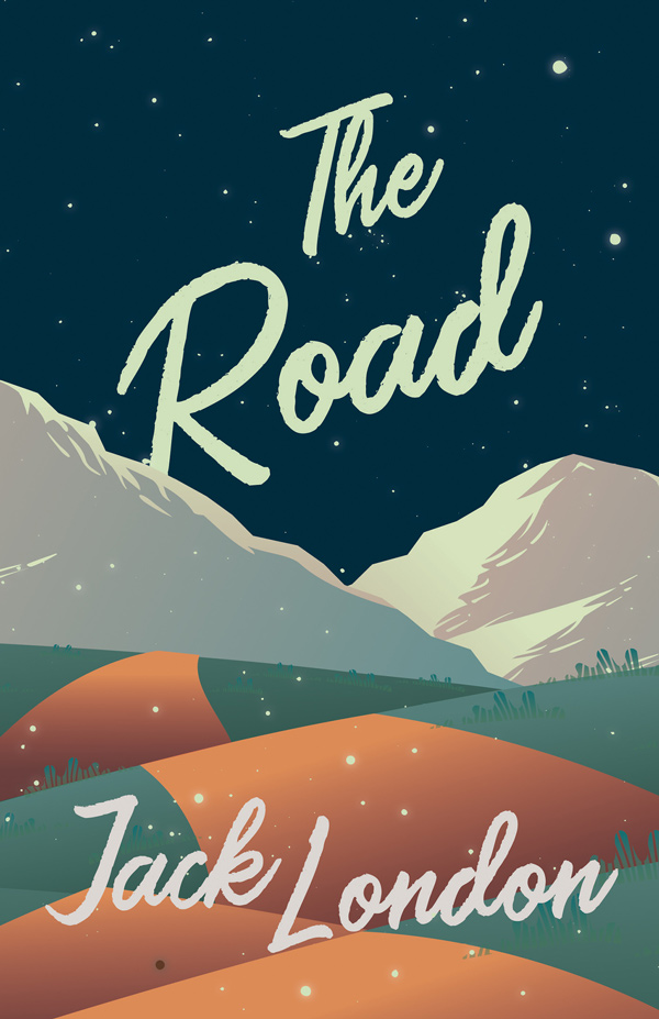 9781528712200 - The Road - Jack London
