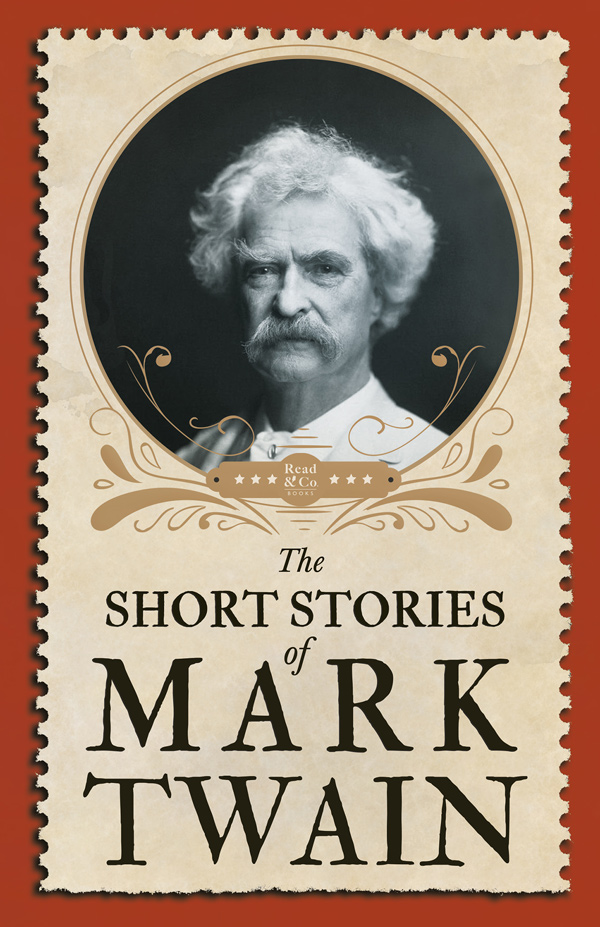 9781528718639 - The Short Stories of Mark Twain - Mark Twain