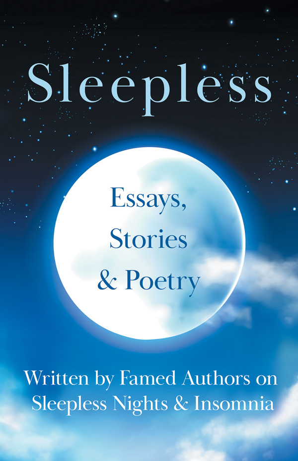 9781528717250 - Sleepless - Various