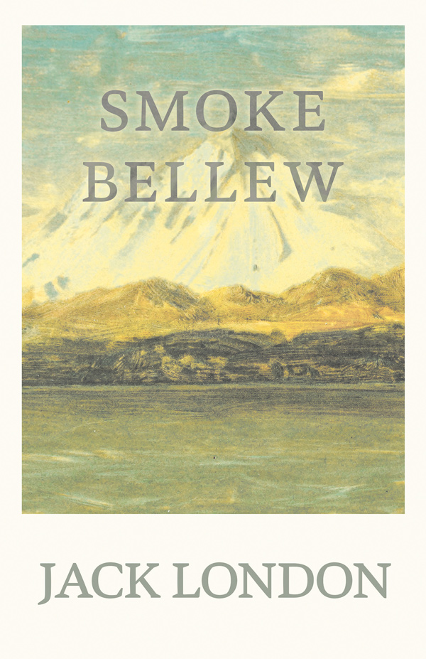 9781528712316 - Smoke Bellew - Jack London