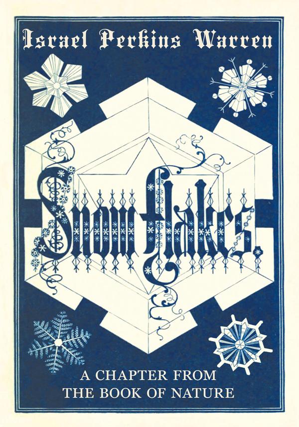 9781528702249 - Snow-Flakes - IsraelPerkins Warren