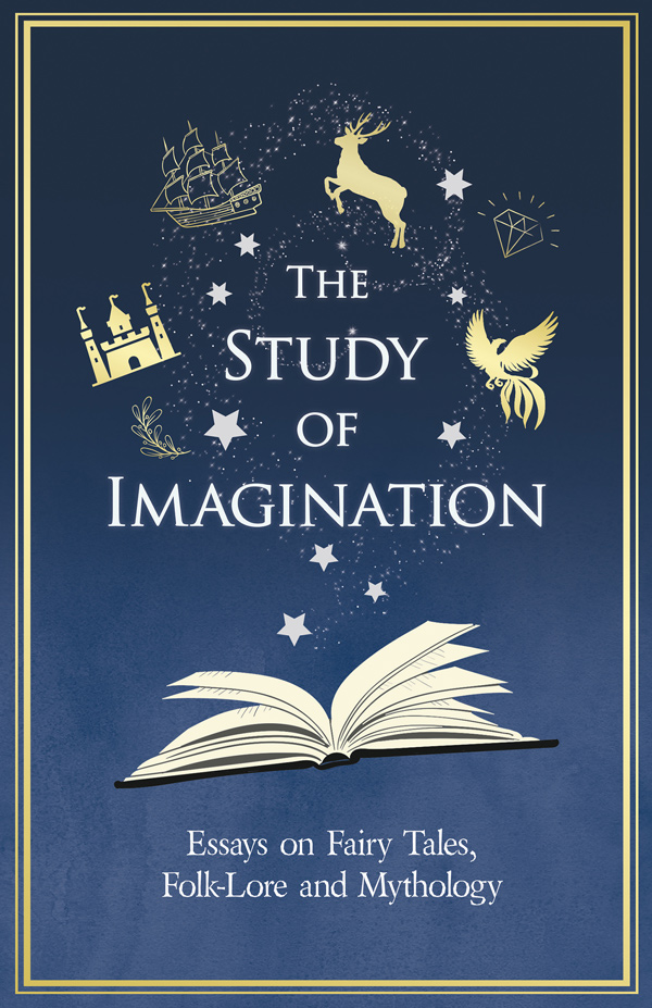 9781528717724 - The Study of Imagination - Various
