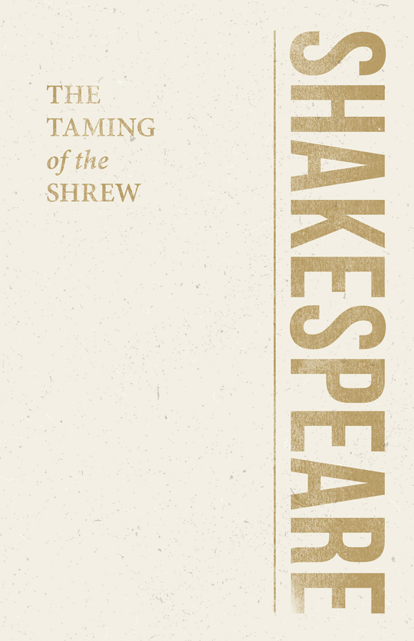9781445550473 - The Taming of the Shrew - William Shakespeare