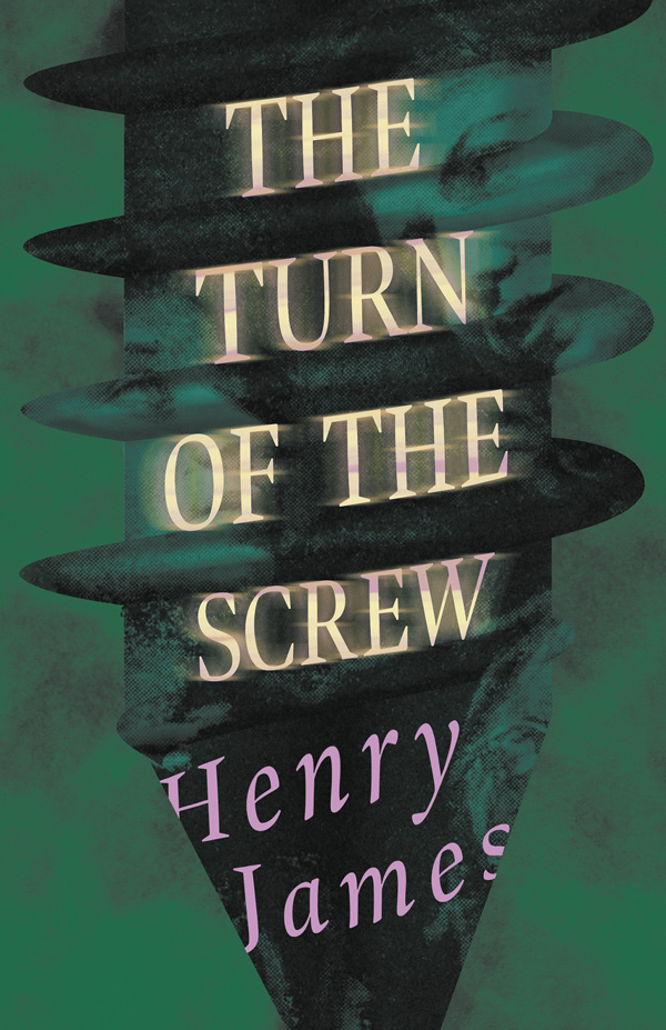 9781528716185 - The Turn of the Screw - Henry James