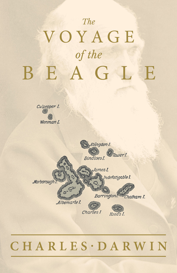 9781528717069 - The Voyage of the Beagle - Charles Darwin