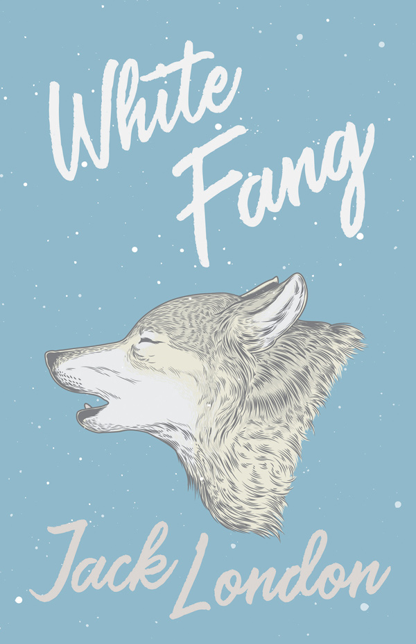 9781528712248 - White Fang - Jack London