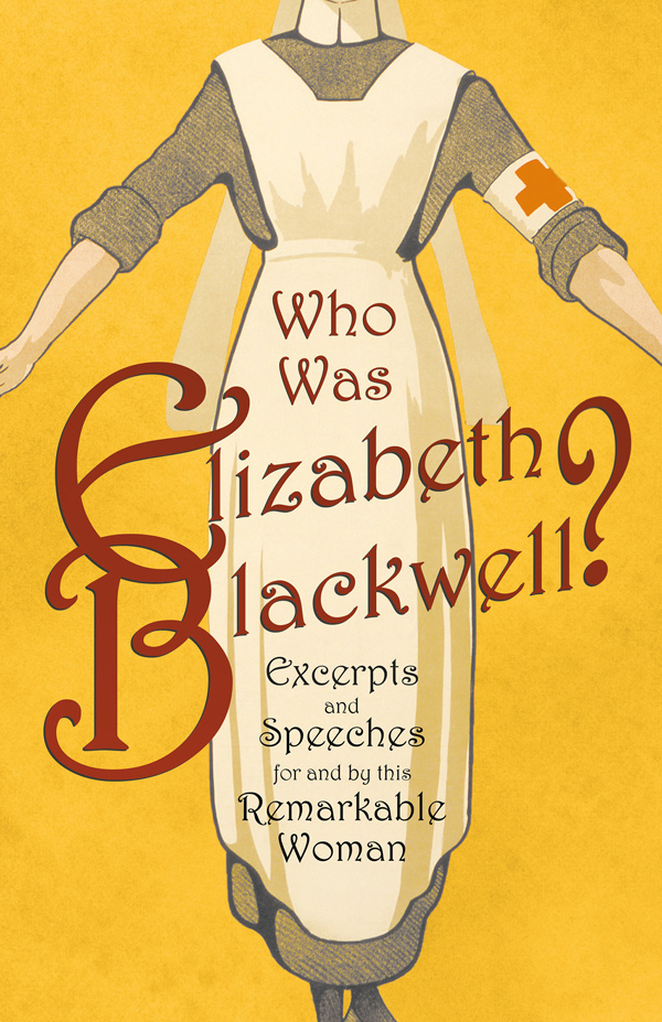 9781528719285 - Who was Elizabeth Blackwell? - Various