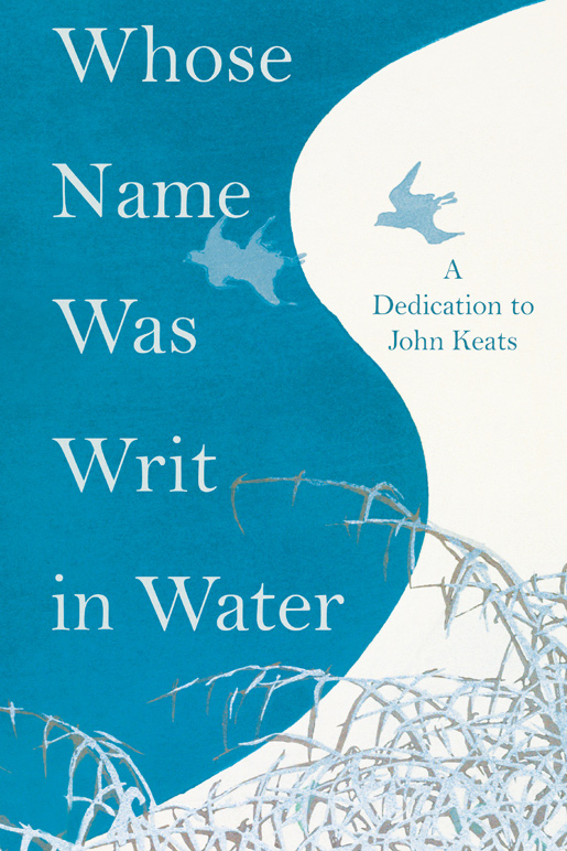 9781528719278 - Whose Name was Writ in Water - Various