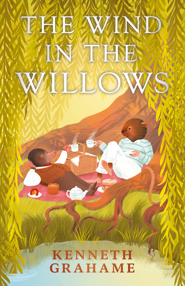 9781528718653 - The Wind in the Willows - Kenneth Grahame