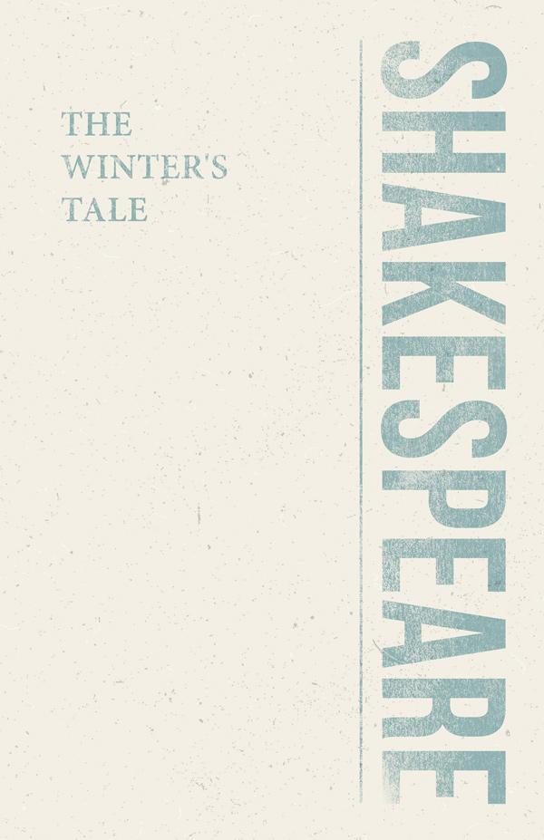 9781447402992 - The Winter's Tale - William Shakespeare